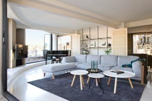 Stylish Barcelona Apartment Design