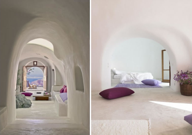 Perivolas Hotel Santorini : Perivolas hotel santorini the ultimate in secluded luxury