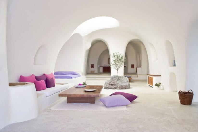 Santorini Cave Hotel