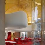 Phantom L'Opéra Restaurant Paris