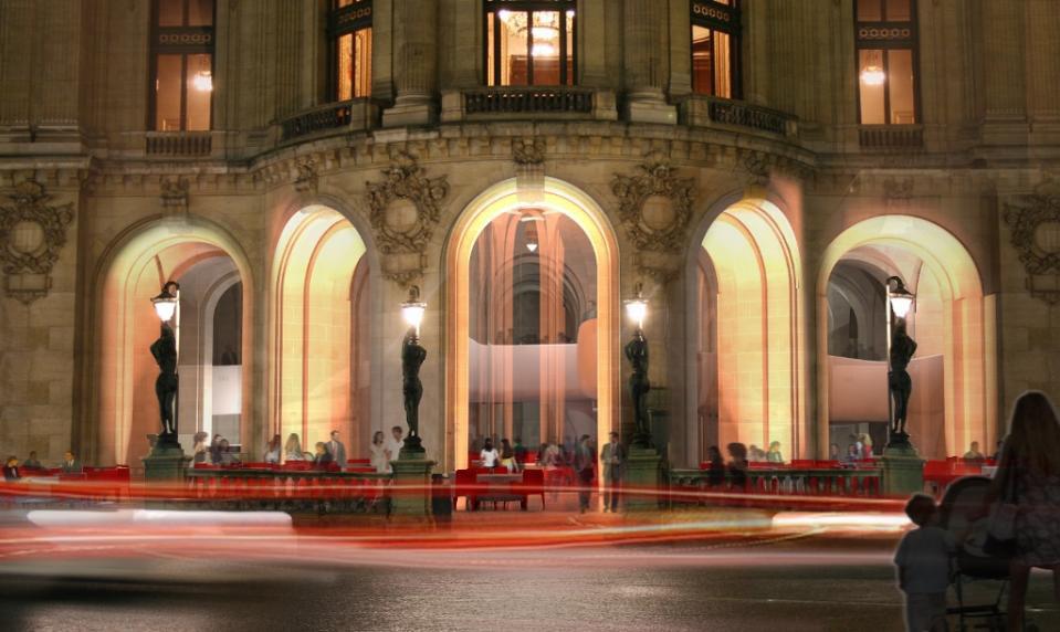 L'Opéra-Restaurant-Paris