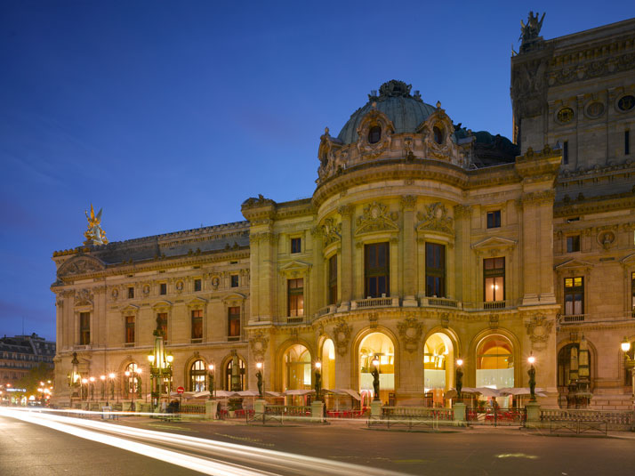 Phantom-L'Opéra-Restaurant