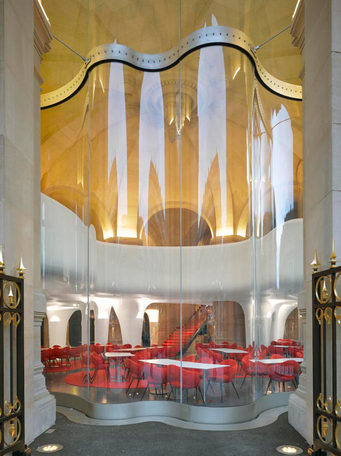 Phantom-L'Opéra-Restaurant-Paris