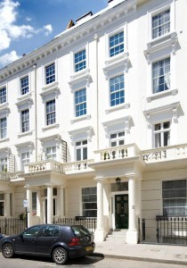 Gloucester Street Victorian Terrace House