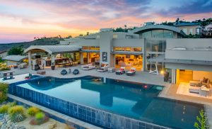 Luxury Modern Southern California Home