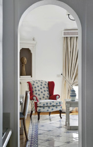 Polka-Dot-Chair