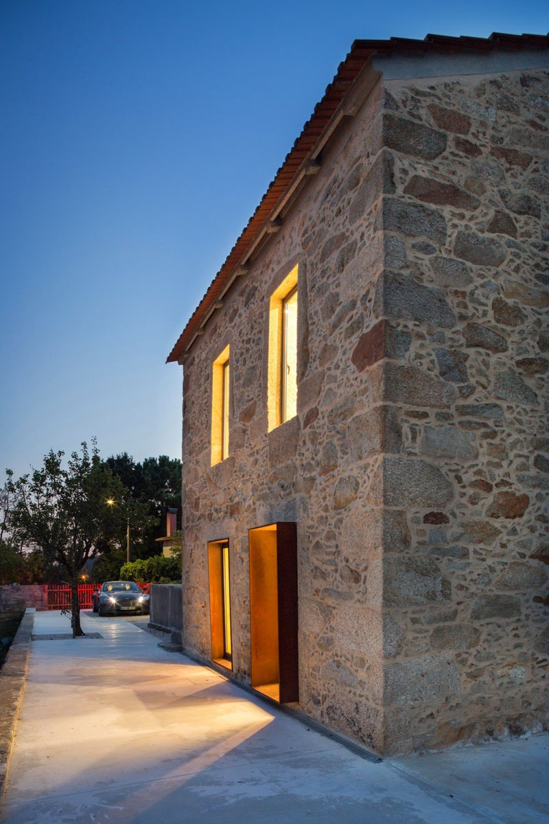 Portugal Stone Country House 15