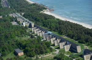 Hitler's Abandoned Failed Nazi Dream Resort
