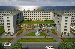 Baltic Sea Luxury Resort