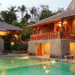 Puri Angsa Luxury Villa – Bali