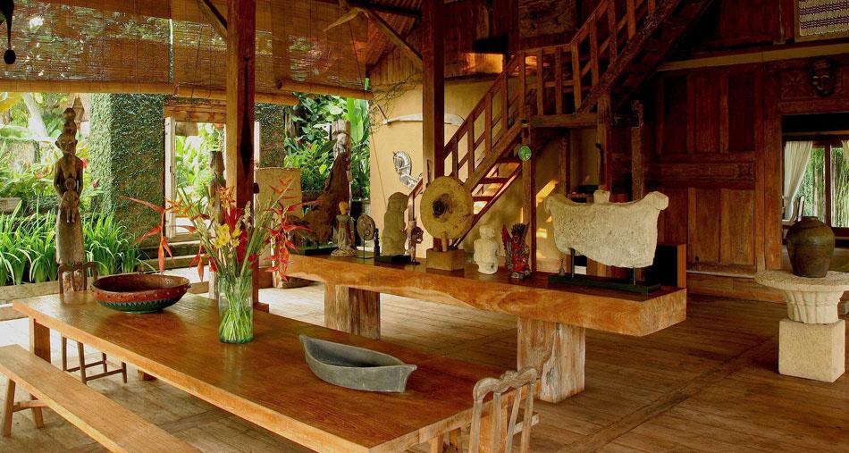 Puri Angsa Luxury Villa Bali Idesignarch Interior