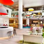 QT Gold Coast Hotel – Cool Surfer Chic In Australia