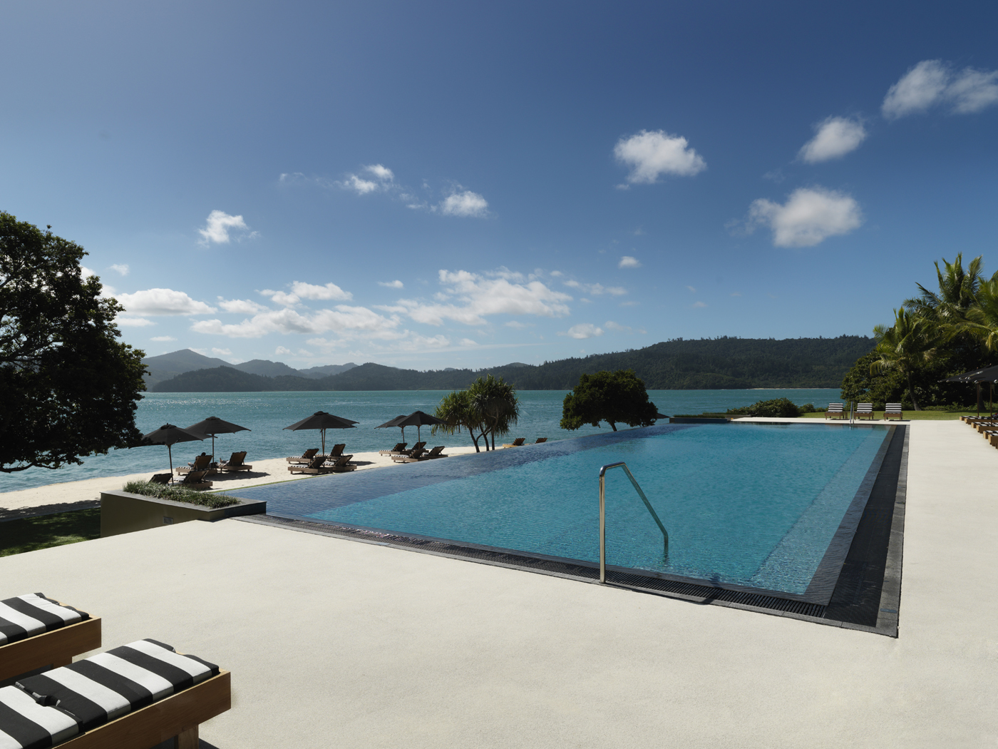 Qualia Resort Australia