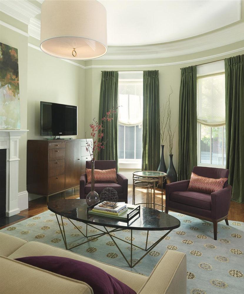 Interior Design: Rachel Reider Interiors