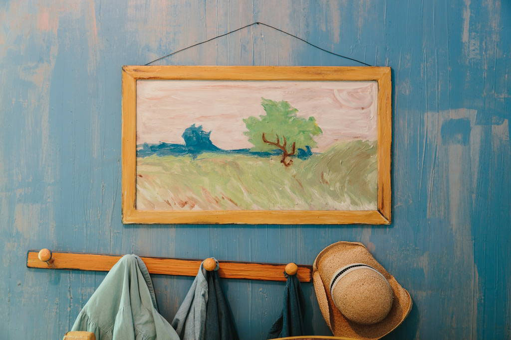 Step Inside The 3d Replica Of Vincent Van Gogh S Iconic