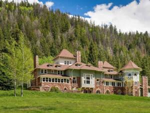 Cleveholm Manor Redstone Colorado