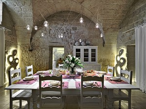 Stone House Transformed Into Boutique Hotel