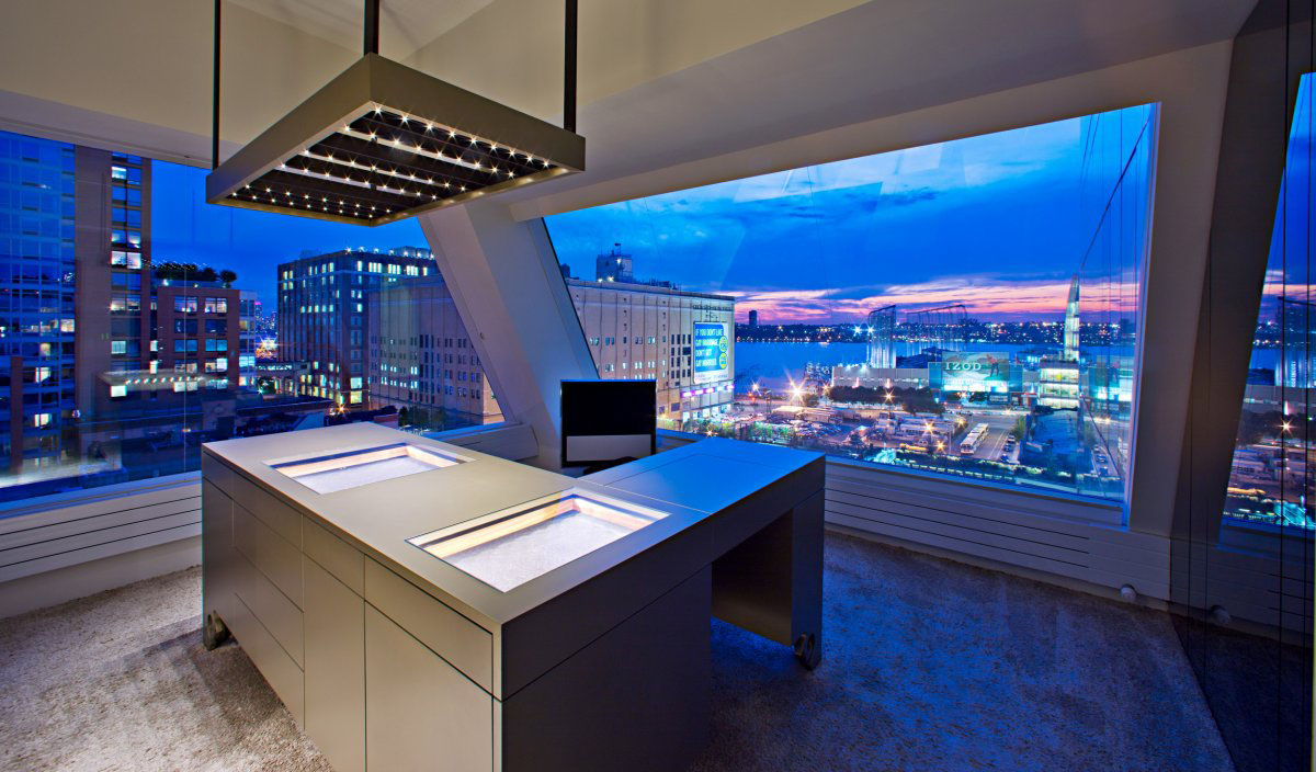 New-York-Penthouse
