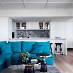 The Understated Luxury of a Refreshed Modern Penthouse