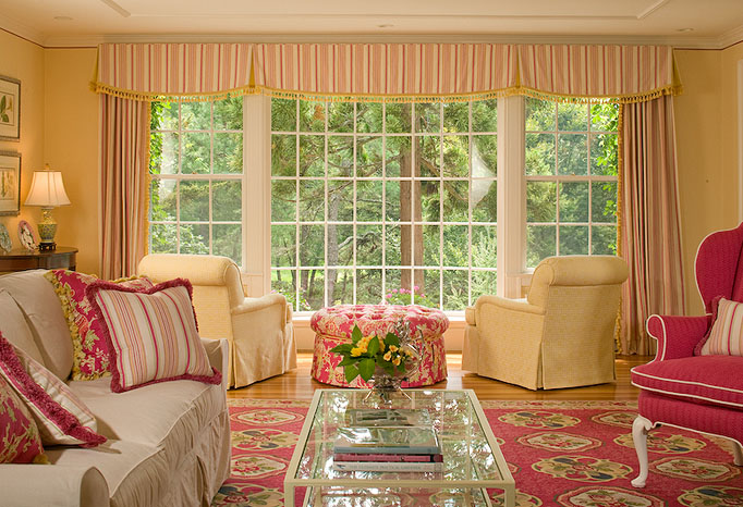 traditional interior home design. Images: Kelley Interior Design Traditional Interior Home Design