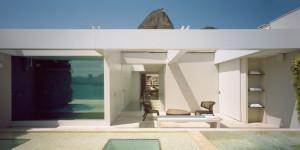 Modernist Penthouse Rio de Janeiro