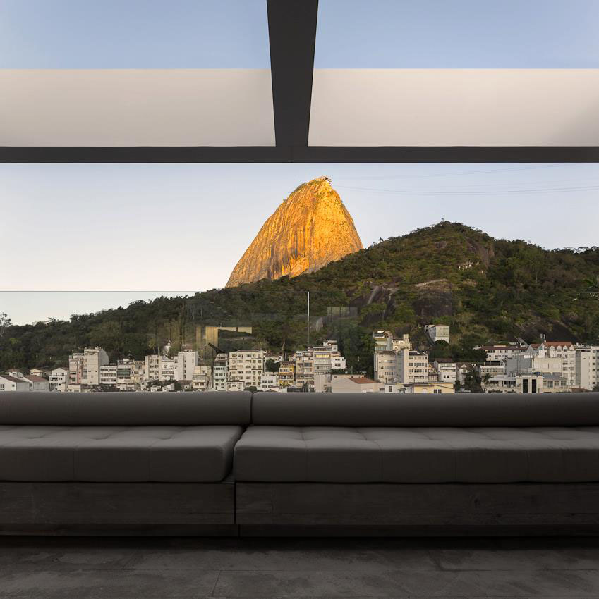 Sugarloaf Apartment