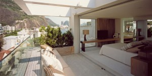 Rio Penthouse Apartment