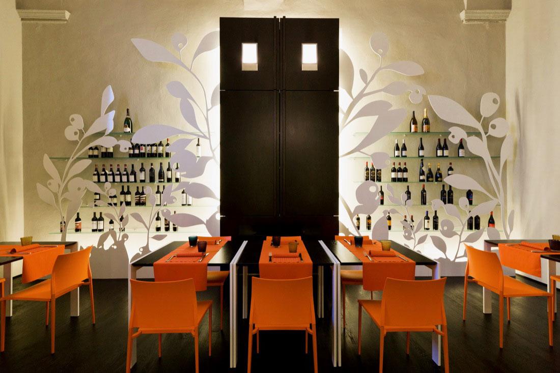 Interior Design Ideas: Restaurant Interiors