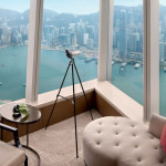 Ritz-Carlton Hong Kong – World's Tallest Hotel
