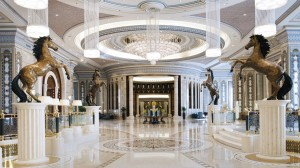 Elegant-Arabian-Architecture