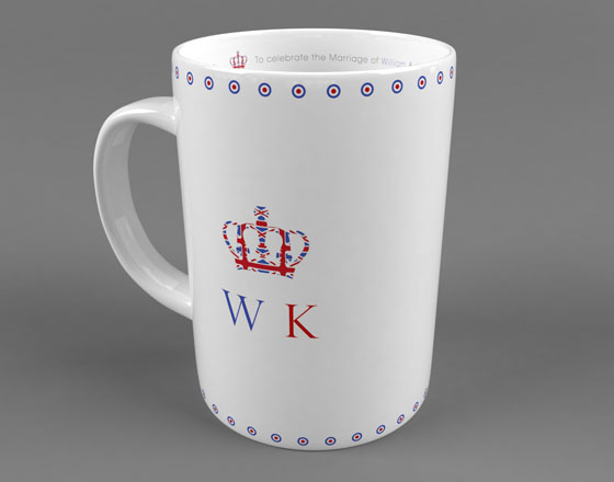 William-Kate-Mug