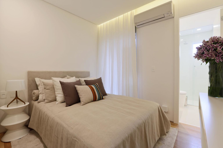 Minimalist Luxury Duplex Apartment In São Paulo ...