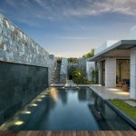 Epique Island Villa in Bodrum is Where Landscape and Architecture Meet