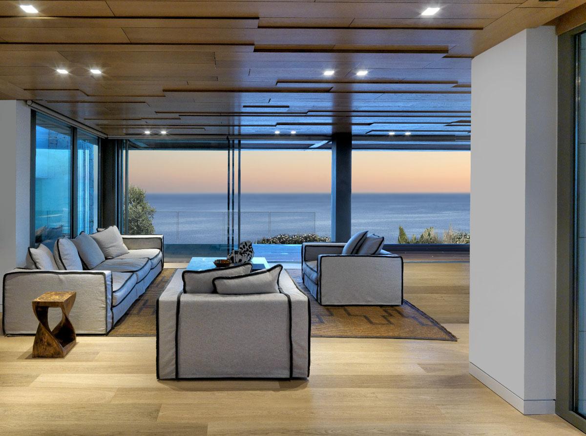 Ocean View Luxury Villa Bodrum Turkey