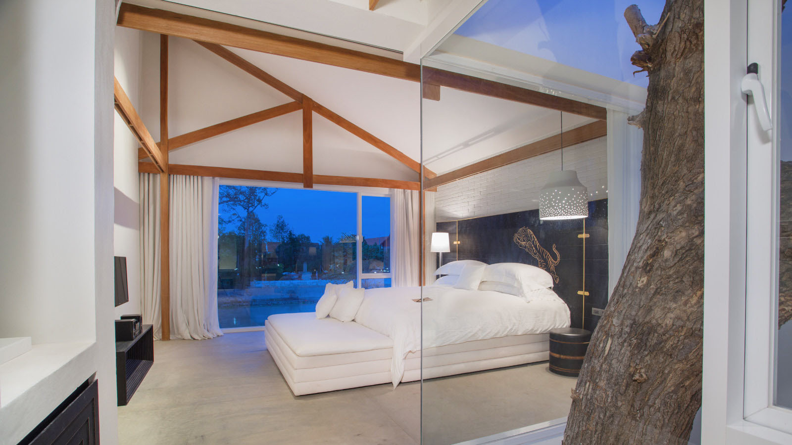 Sala Ayutthaya Hotel Guest Suite