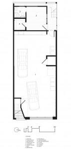 Telegraph Hill House Plans