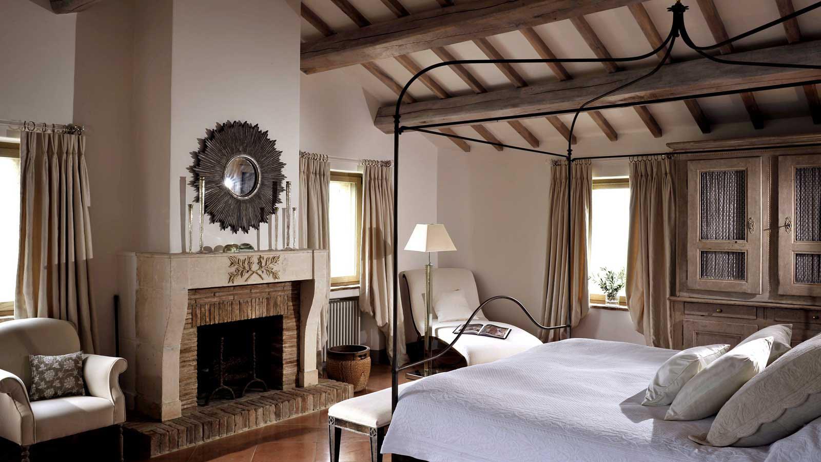 Paris Bedroom Accessories