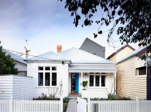 Modern Renovated Urban Cottage