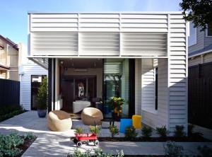 Elegant Modern House in New Zealand