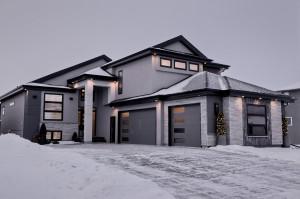 527 Hastings Crescent Saskatoon Luxury Home