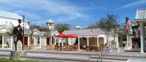 Seaside Academic Village Florida