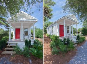 Seaside Cottage Tiny House