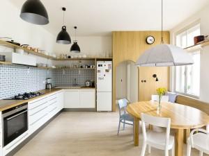 Refurbished Apartment in Prague