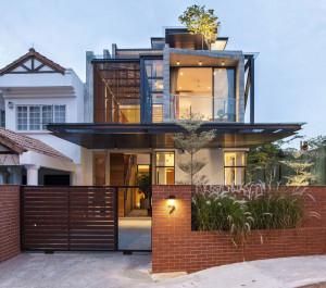 Modern Home Singapore