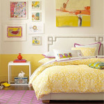 Refreshing Bedroom Colours By Serena & Lily