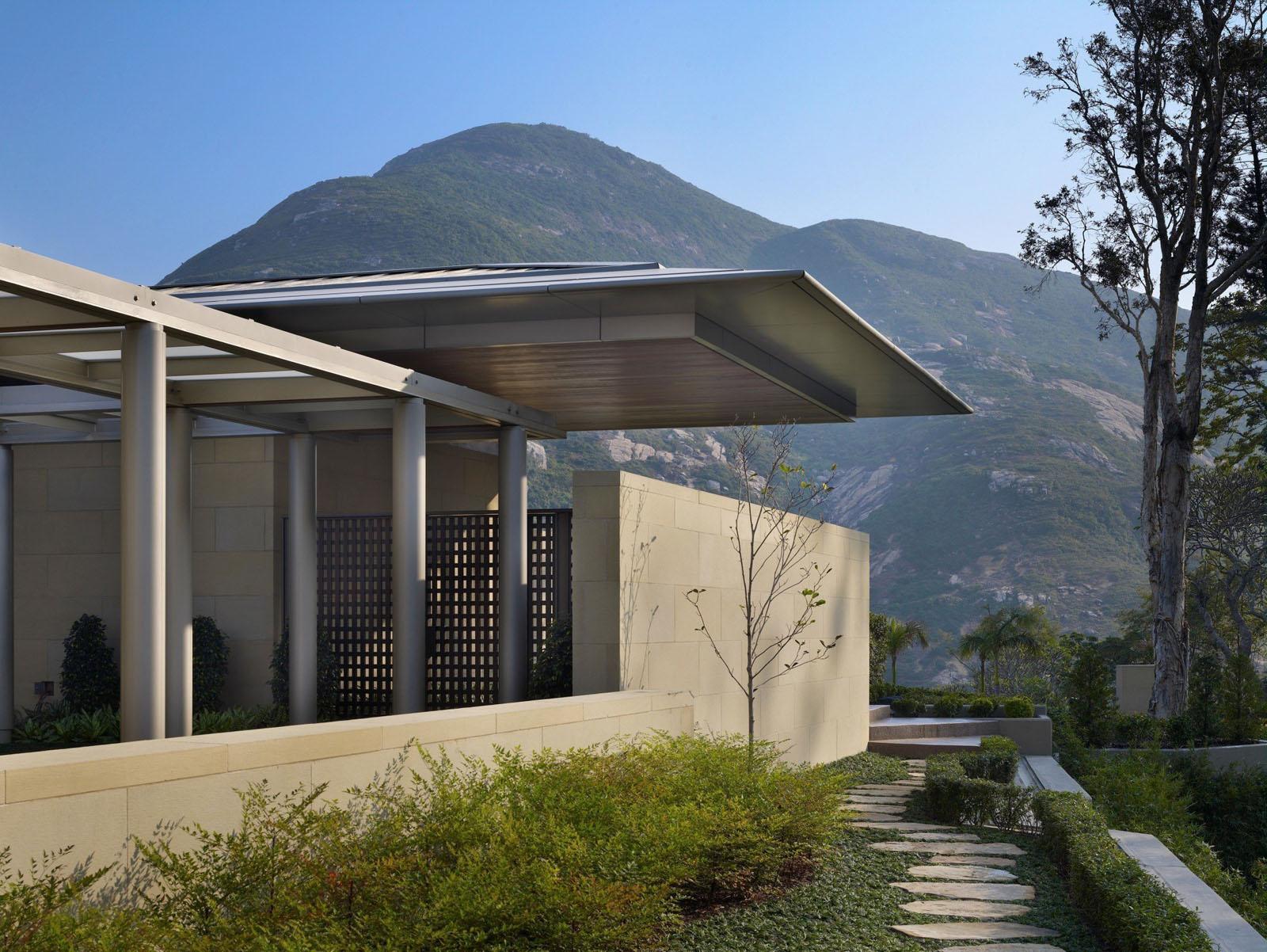 Shek O Hong Kong Villa 18 - Hong-kong-villa-located-in-shek-o