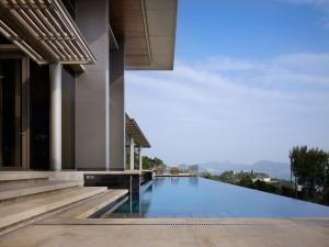 Ocean View Modern Villa
