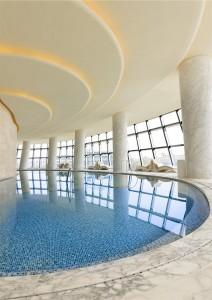 Sheraton Huzhou Hot Spring Resort Hotel