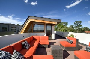 Infill-Rooftop