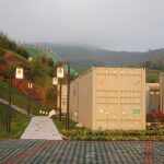 Xiang Xiang Xiang Pray House Shipping Container Hotel